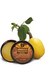 Amarula Preservation Butter