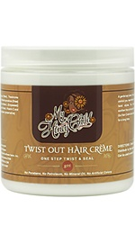 Twist Out Hair Creme