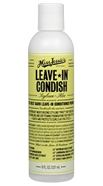 Leave-In Condish