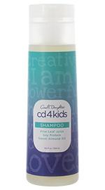 CD4Kids Shampoo