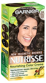 Nourishing Color Creme Permanent Hair Color