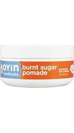 Burnt Sugar Pomade