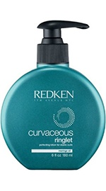 Curvaceous Ringlet Perfecting Lotion