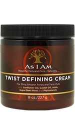 As i am curl defining cream
