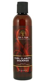 Curl Clarity Shampoo