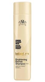 Brightening Blonde Shampoo