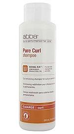 Pure Curl Shampoo