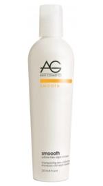 Smoooth Sulfate-Free Argan Shampoo