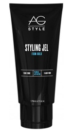 Styling Jel Firm Hold