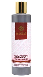 Shea & Virgin Coconut Enriching Shampoo