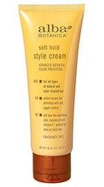 Botanica Soft Hold Style Cream