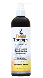 Ultra Hydrating Conditioning Shampoo