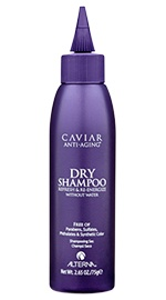 Caviar Anti-Aging Dry Shampoo