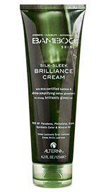 Bamboo Silk-Sleek Brilliance Cream