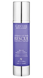 Caviar Anti-Aging Overnight Hair Rescue