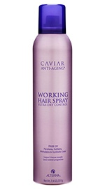 Caviar Anti-Aging Working Hair Spray