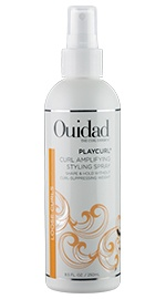 Playcurl Curl Amplifying Styling  Spray