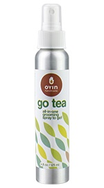 Go Tea Grooming Spray