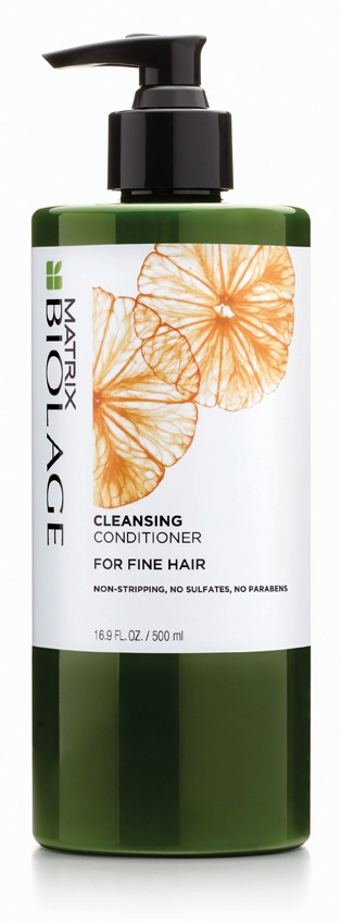 Biolage Cleansing Conditioner Fine Hair