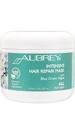 Intensive Hair Repair Mask with Blue Green Algae