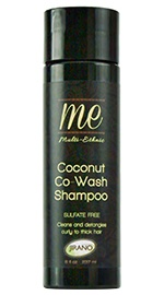 ME Coconut Co-Wash Shampoo