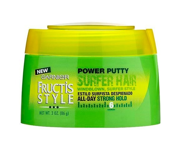 Style Surfer Hair Power Putty