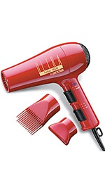 Ultra Super Turbo Dryer (Red)