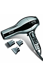 Professional Ceramic Ionic Hair Dryer 1875 Watts