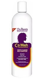 Co-Wash Cleansing Conditioner