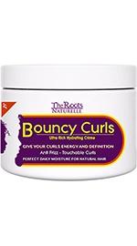 Bouncy Curls Ultra Rich Hydrating Crème