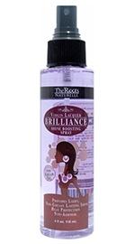 Virgin Lacquer Brilliance Shine Boosting Spray