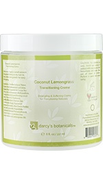 Coconut Lemongrass Transitioning Creme