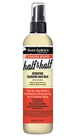 Half & Half Hydrating Silkening Hair Milk