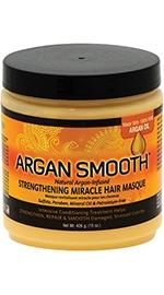 Strengthening Miracle Hair Masque