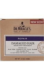 Feel It Formula Repair Damaged Hair Medicated Treatment