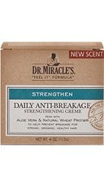 Feel It Formula Strengthen Daily Anti-Breakage Strengthening Crème