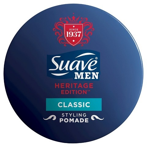 Men Heritage Edition Classic Styling Pomade