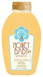 Knot My Honey Instant Detangler