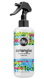 Cinch Detangler + Leave-In Conditioner