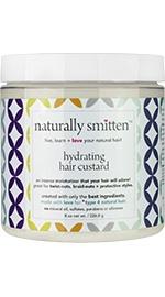 Hydrating Hair Custard
