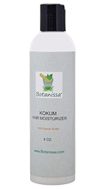 Kokum Hair Moisturizer with Kokum Butter