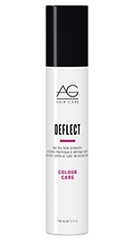 Deflect Fast-Dry Heat Protection