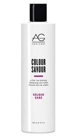 Colour Savour Sulfate-Free Shampoo