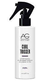 Curl Trigger Curl Defining Spray