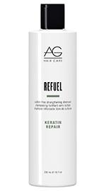 Keratin Repair Refuel Sulfate-Free Strengthening Shampoo