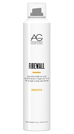 Smooth Firewall Argan Flat Iron Spray