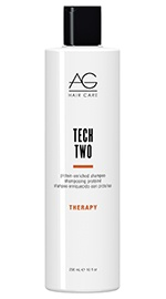 Tech Two Protein Enriched Shampoo