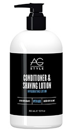 Style Conditioner & Shaving Lotion Invigorating Lotion