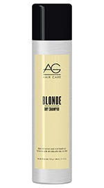 Blonde Dry Shampoo Style Refresher & Root Touch-Up