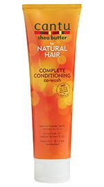 Shea Butter Complete Conditioning Co-wash